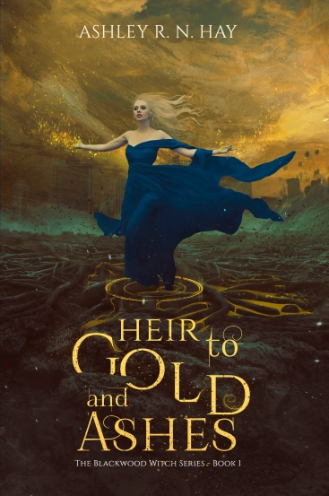 front COVER -HEIR TO GOLD AND ASHES.jpg